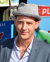 Anthony Edwards at the World premiere of