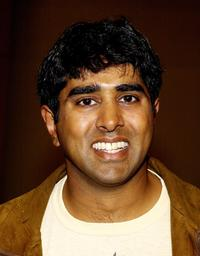 Jay Chandrasekhar at the Hollywood screening of