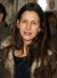 Jessica Hecht at the opening night of