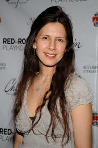 Jessica Hecht at the Red Rope Playhouse presents