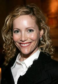 Leslie Mann at the 2005 AFI Awards Luncheon.