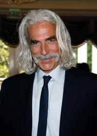 Sam Elliott at the 2007 HFPA Installation Luncheon in Beverly Hills.