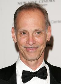 John Waters at New Line Cinemas 40th Anniversary celebration.