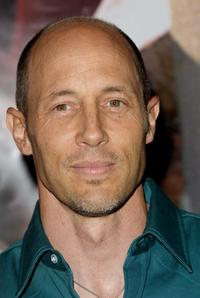 Jon Gries at the California premiere of