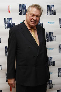 Brian Murray at the after party of the opening night of