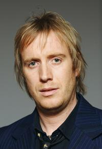 Rhys Ifans at the second annual