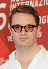 Nicolas Winding Refn at the photocall of