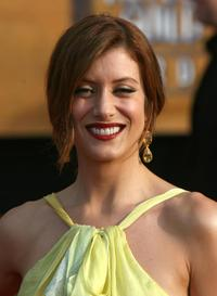 Kate Walsh at the 13th Annual Screen Actors Guild Awards.