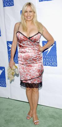 Jennifer Coolidge at the Project Angel Foods 11th Annual Angel Awards Gala.