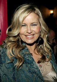 Jennifer Coolidge at the Best In Drag Show 2005.