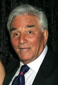 Peter Falk at the 33rd Annual Vision Awards.