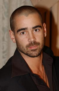 Colin Farrell at the 29th Annual Vision Awards.