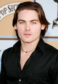 Kevin Zegers at the Film Independent's 2006 Independent Spirit Awards.