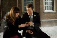 Jennifer Garner as Jenny Perotti and Matthew Mcconaughey as Connor Mead in