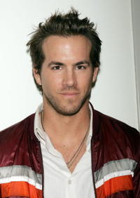 Ryan Reynolds at FUSE's