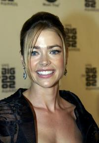 Denise Richards at the VH1 Big In 2002 Awards.