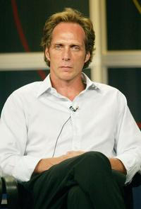 William Fichtner at the panel discussion for