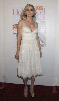 Elizabeth Mitchell at the 7th Annual Breakthrough Of The Year Awards.