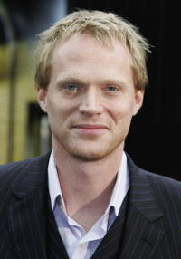 Paul Bettany at the photocall for