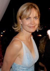 Radha Mitchell at the 13th Annual Elton John Aids Foundation Academy Awards viewing party.