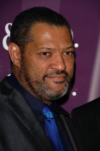 Laurence Fishburne at the 18th Annual Palm Springs International Film Festival 2007 Gala Awards Presentation.