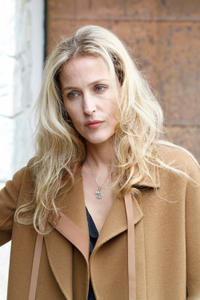 Gillian Anderson as Kristin Jansen in