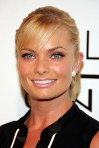 Jamie Pressly at the 2nd Annual Hot In Hollywood event.