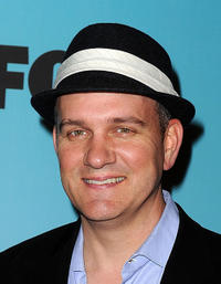 Mike O'Malley at the California premiere of Fox's