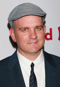 Mike O'Malley at the 22nd annual GLAAD Media Awards in California.