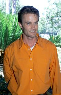Garret Dillahunt at the Television Critics Association Summer Tour.