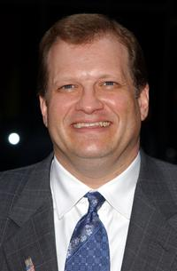 Drew Carey at the