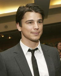 Josh Hartnett at the after party for the Beverly Hills premiere of