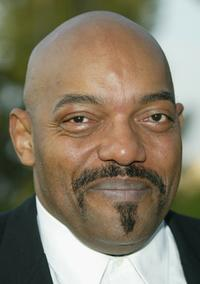 Ken Foree at the 31st Annual Saturn Awards.