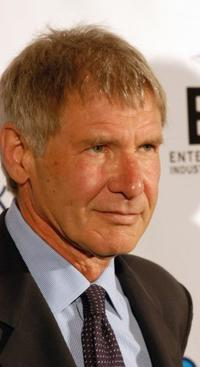 Harrison Ford at