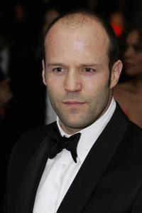 Jason Statham at the