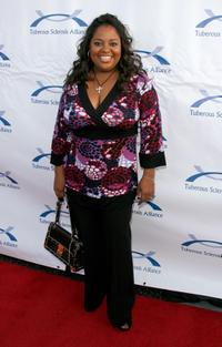 Sherri Shepherd at the 6th Annual Comedy For A Cure.