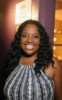 Sherri Shepherd at the 35th Annual Daytime Emmy Awards Behind- The-Scenes Preview.