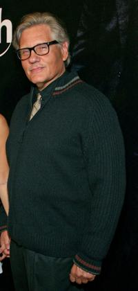 William Forsythe at the world premiere of