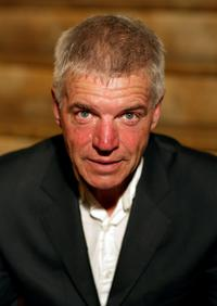 Colin Friels at the 2008 Movie Extra FilmInk Awards.