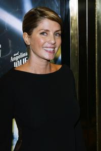 Sadie Frost at the UK premiere of