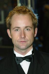 Billy Boyd at the CTBF Royal Film Performance 2003 of