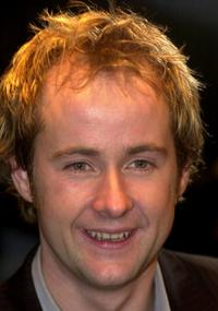 Billy Boyd at the Empire Film awards.