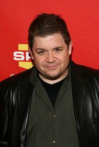 Patton Oswalt at the Spike TVs 2007