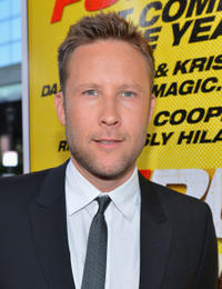 Michael Rosenbaum at the California premiere of