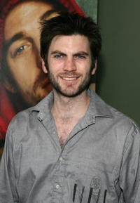 Wes Bentley at the L.A. premiere of