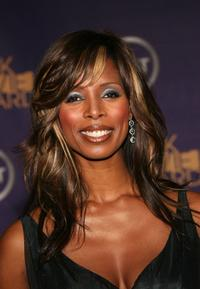 Tasha Smith at the Film Lifes 2006 Black Movie Awards.