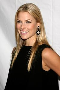 Ali Larter at the NBC Universal Experience.