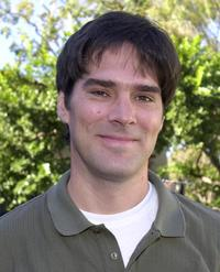 Thomas Gibson at the Third Annual American Film Institute Golf Classic.