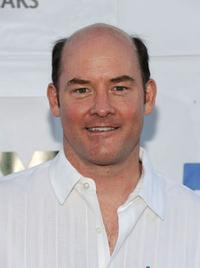 David Koechner at the 7th Annual Acts Of Love, Autism Speaks Benefit.