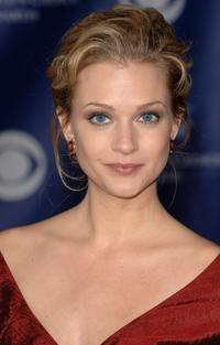 A.J. Cook at the 32nd Annual People's Choice Awards.
